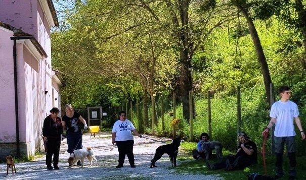 Volontari Canile Macerata
