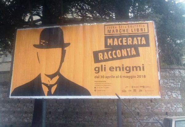 Affissioni Meridiana Su Pannelli Pubblici E Privati