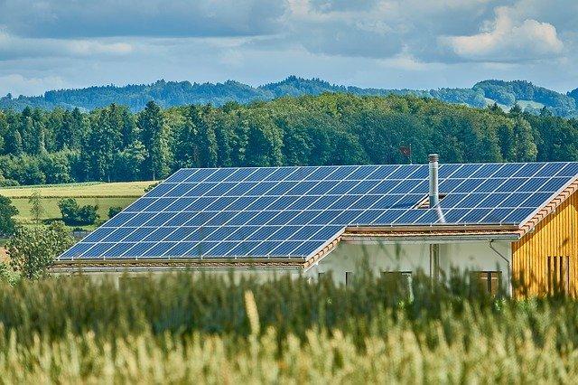 Fotovoltaico Meridiana Macerata
