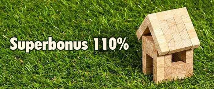 Superbonus 110% Proroghe