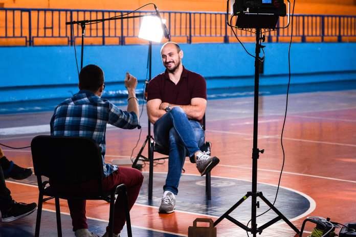 ZLATNI MOMCI Posebna uvertira za Mundobasket u Kini