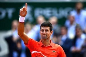 BORBA ZA FINALE: Nole i Tim na terenu posle Nadala i Federera