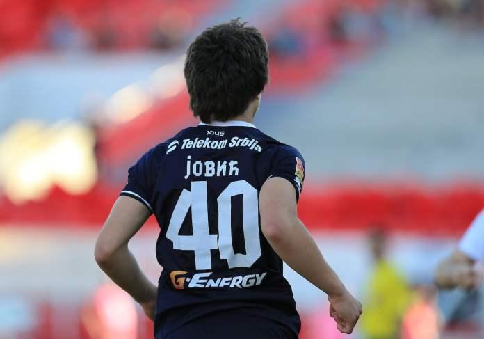 PREMOTAVANJE Broj 40 ili kako je Jović počeo hod do najveće senzacije