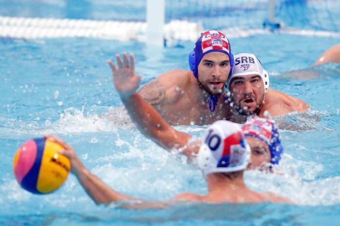 "BRAVO, MAJSTORI! ""Delfini"" idu u Tokio, preko Hrvatske do trofeja!"