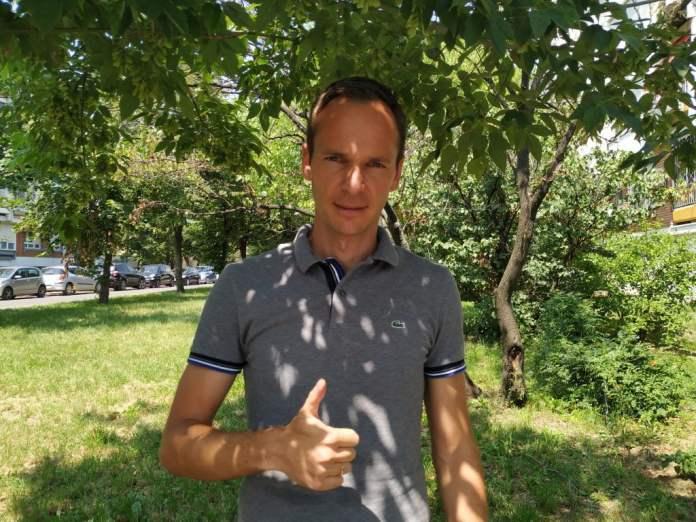 INTERVJU Srđan Jovanović o Ronaldu, Mažiću, Kolini, fori sa Pepeom: Najbolji sudija najmanje greši