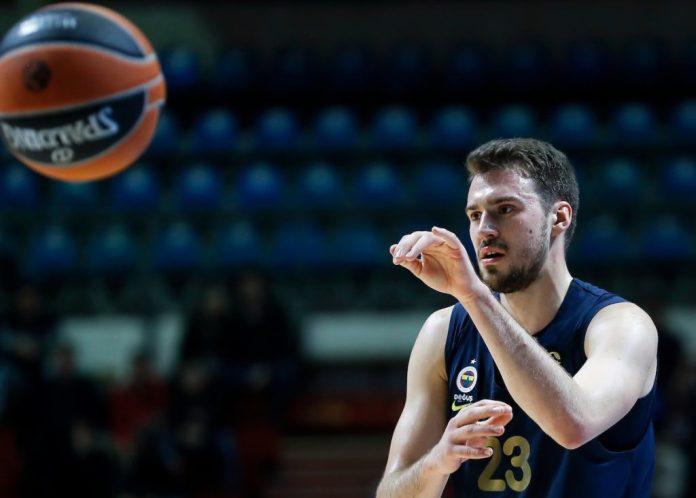BUM Još jedan Srbin u NBA: Gudurić u Memfisu – potvrđeno!