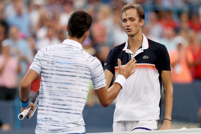 SRPSKI TENISKI EKSPERTI: Novaku pehar US Opena, finale s Nadalom!