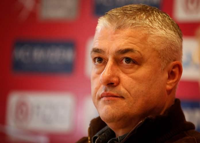 Danilović o sukobu sa Saletom, neuspehu na SP i novom selektoru