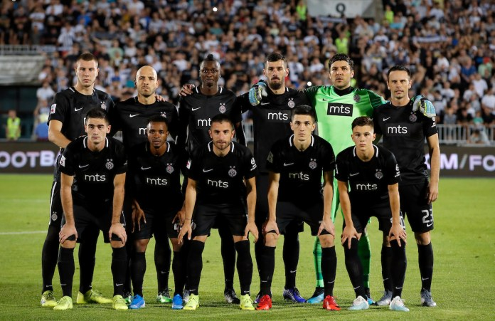 STIGAO ODGOVOR IZ UEFA Partizanu odbijena žalba, na AZ bez publike