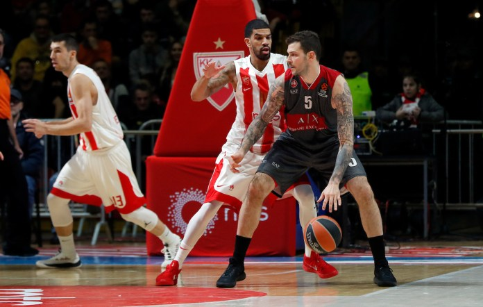 Micov o Radonjiću, Klipi, Zvezdi, Partizanu, ABA ligi…