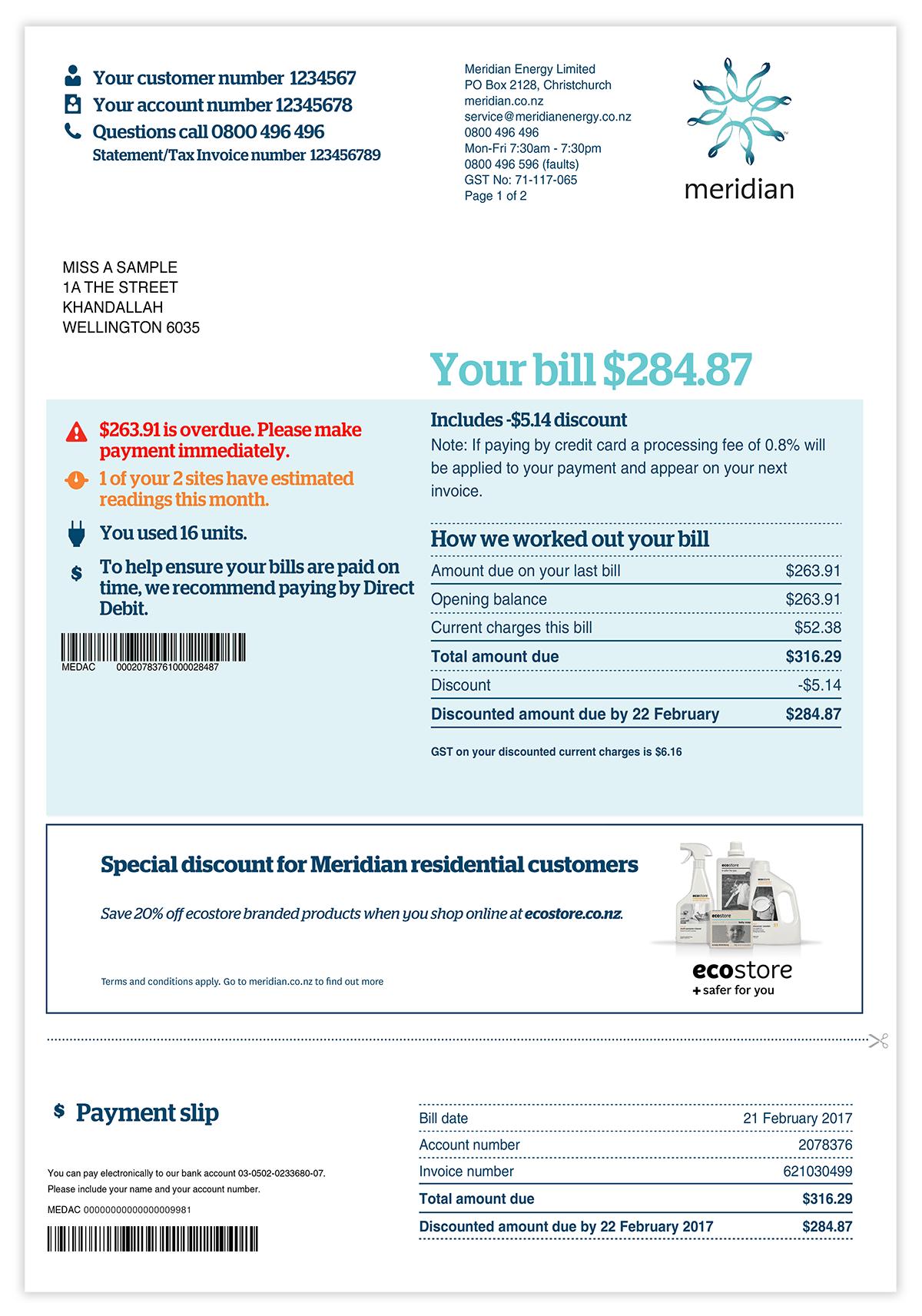 hight resolution of original bill october 2018 with border