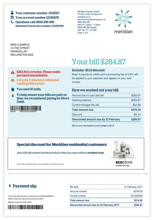 small resolution of original bill october 2018 with border