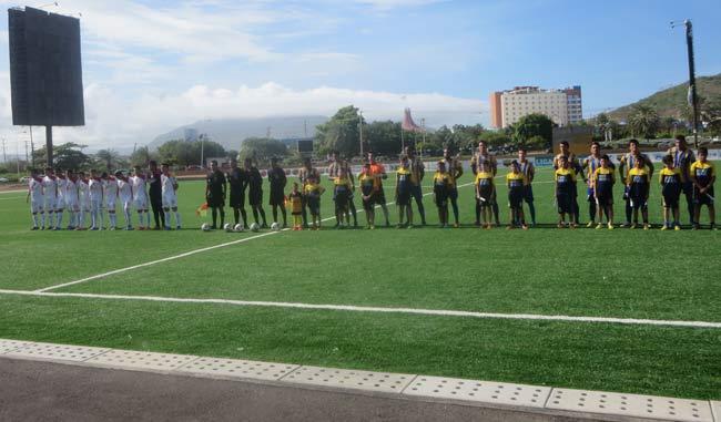 Este fin de semana varios equipos pudieran sorprender / Foto: Margarita FC