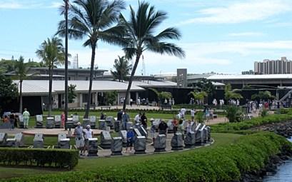 Pearl Harbor, Hawai