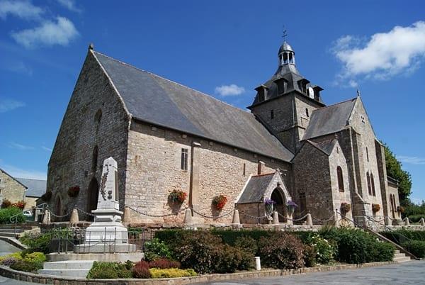 Tremblay, ruta por la bretaña francesa