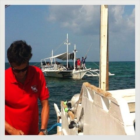 Submarinismo en Malapascua