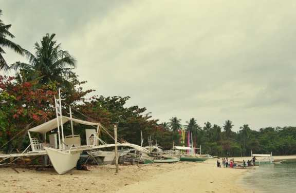 Malapascua, Filipinas