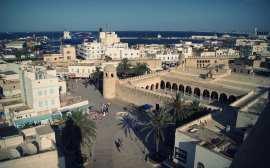 La medina de Sousse
