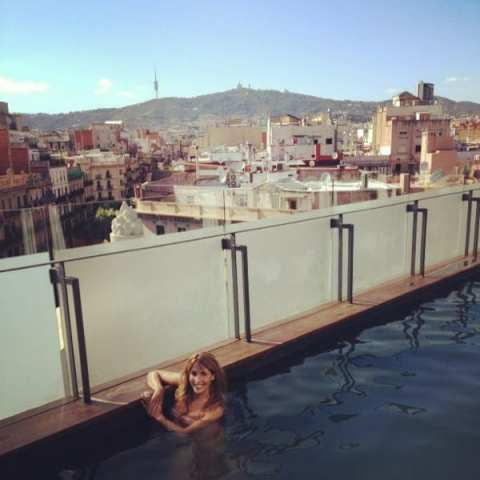 Hotel Cram, Barcelona
