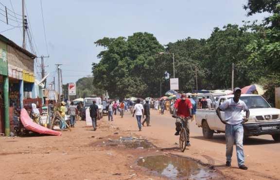 Brikama, Gambia