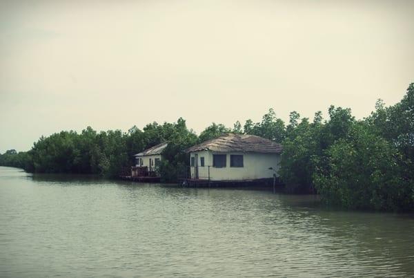 Bintang Bolong Lodge, Gambia