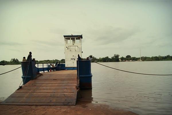 Georgetown, Gambia