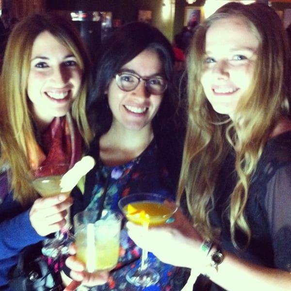 tequila con citricos