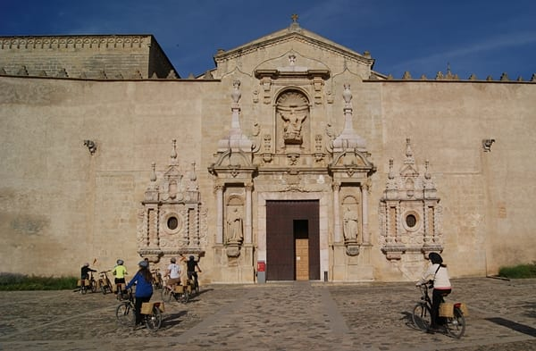 Monasterio de Poblet, Conca Barberá