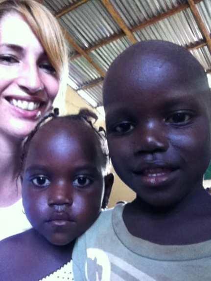 Selfie Gambia