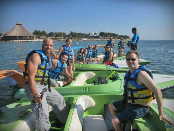 Jungle Tours Cancún