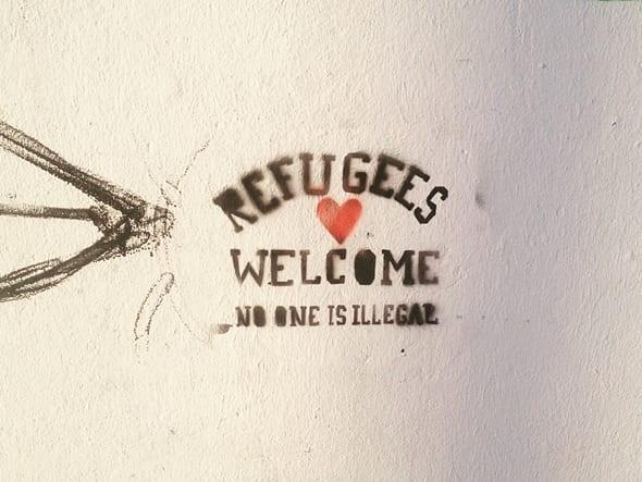 Tarifa, inmigración