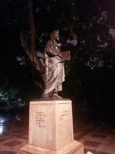 Marco Polo en Hangzhou