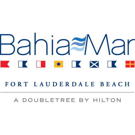 Bahia Mar is is a sponsor of the Meridians & Marathons Naked Feet 5K