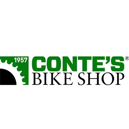 Contes Bike Shop is is a sponsor of the SwimBikusRun Naked Feet 5K