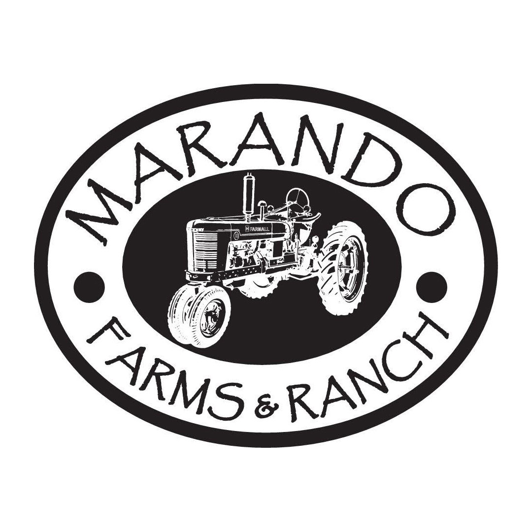 Marando Farms is a sponsor of the Meridians & Marathons Naked Feet 5K
