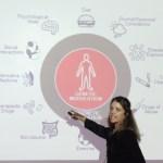 Sandy Ziya of Meridians and Marathons explains functional medicine