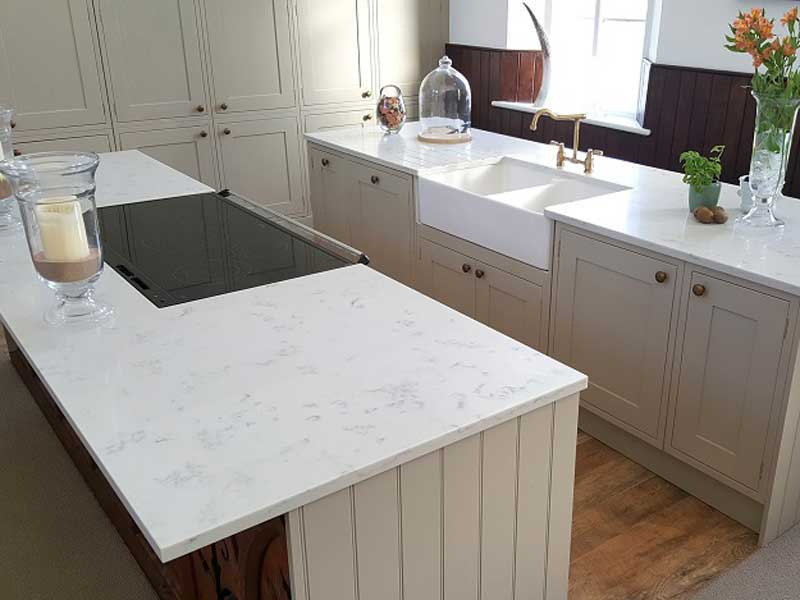 Click to skip forward to quartz and stone kitchen worktops and surfaces