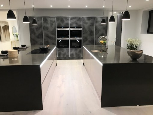 Modern Kitchen Canford Cliffs