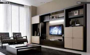 Living Room Design Southampton