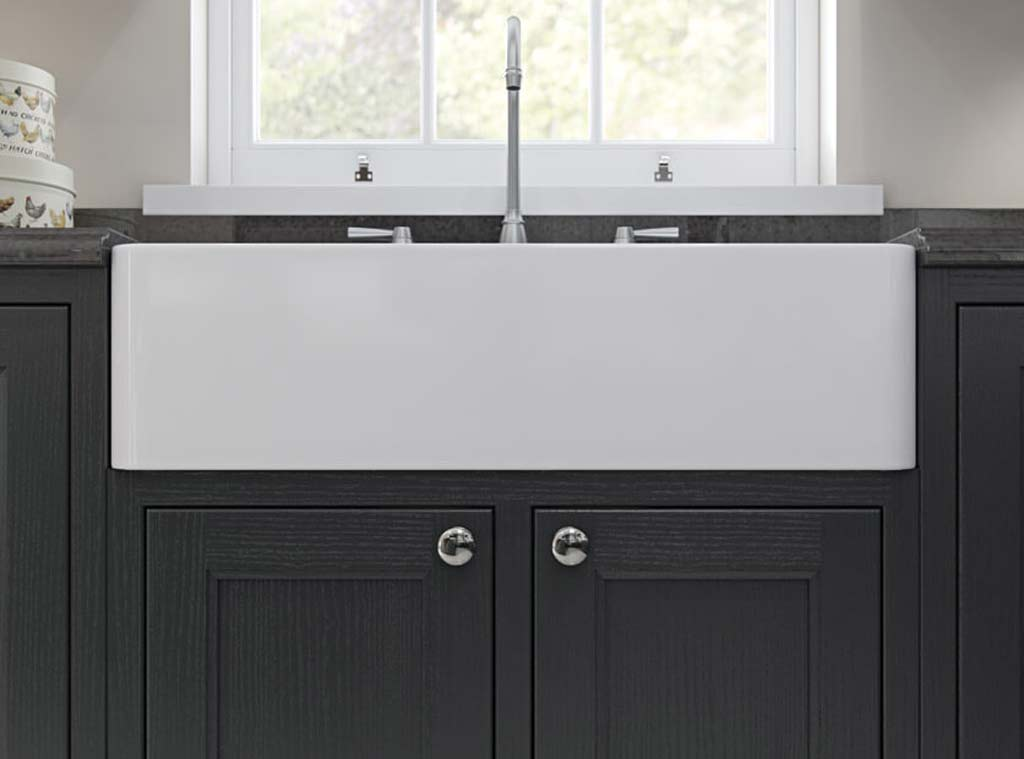 Aisling Kitchen - Sutton - Meridien Interiors - Dorset