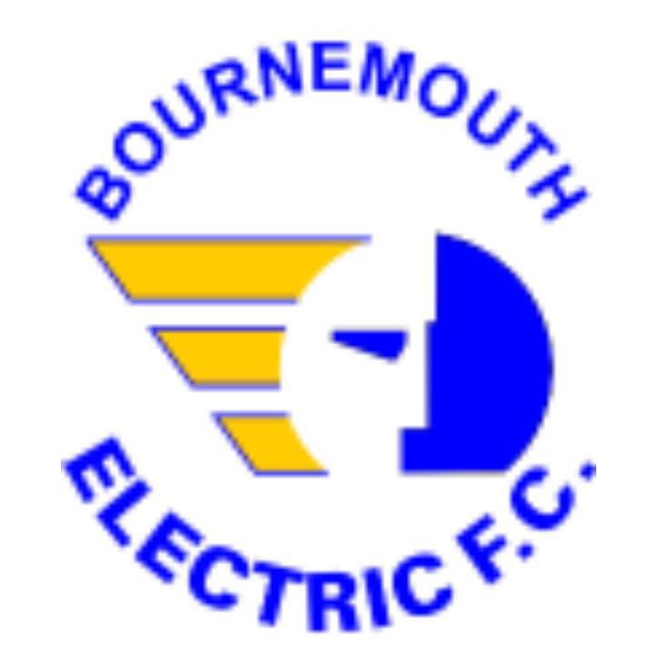 Meridien Interiors Sponsorship Bournemouth Electric Youth Under 15 Bournemouth Football