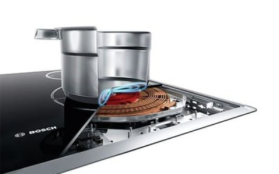 Induction Hobs – Technology in the Kitchen