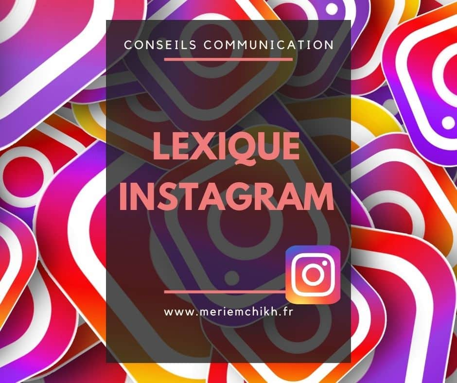 Lexique Instagram