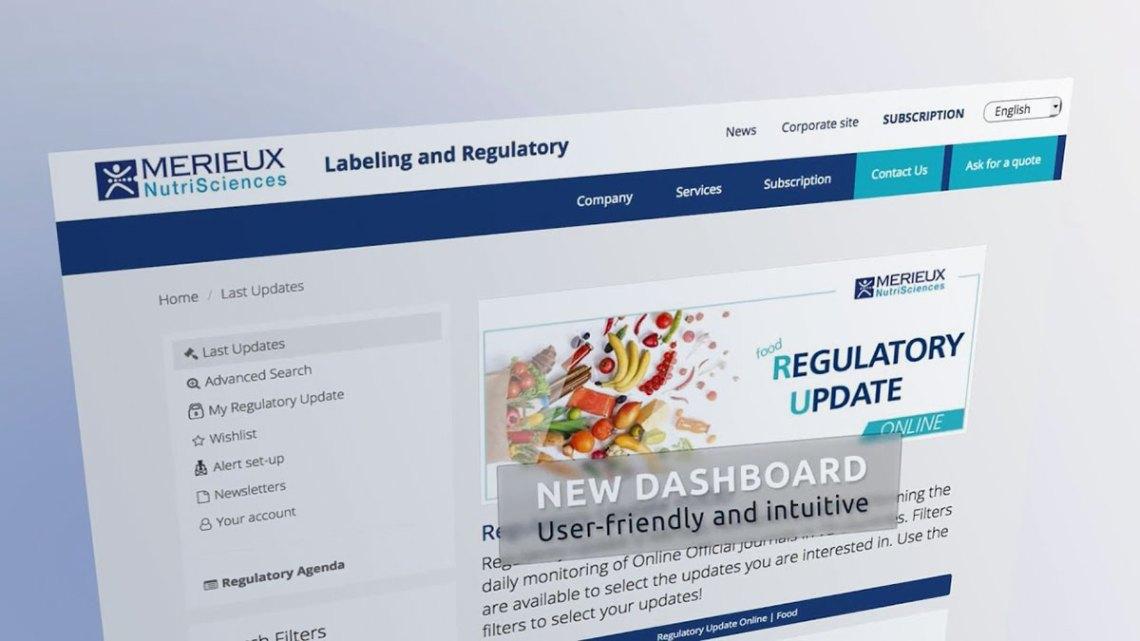 KTBA merieux regulatory update