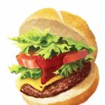 第7回岡本ハンバーガーフェスティバル
