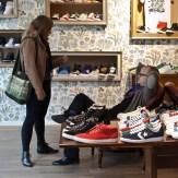 Sneakers&pair