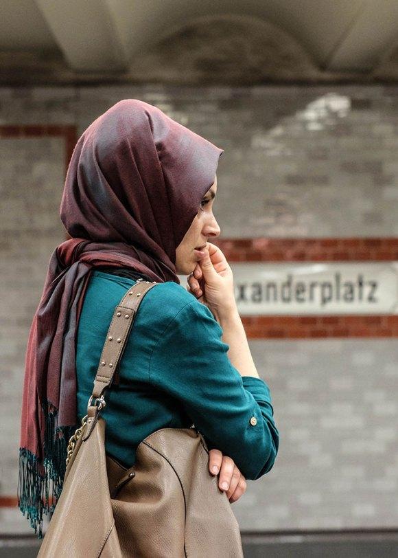 På Alexanderplatz