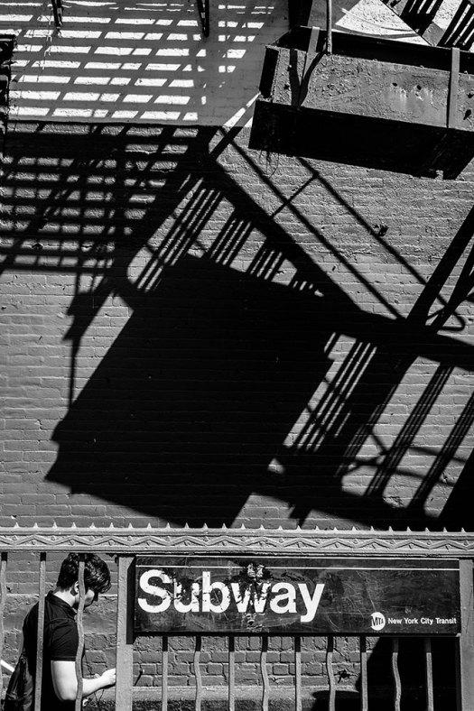 Subwayskuggor