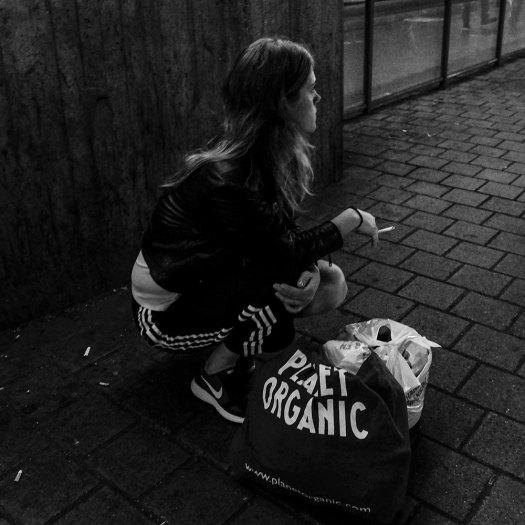 Organic-