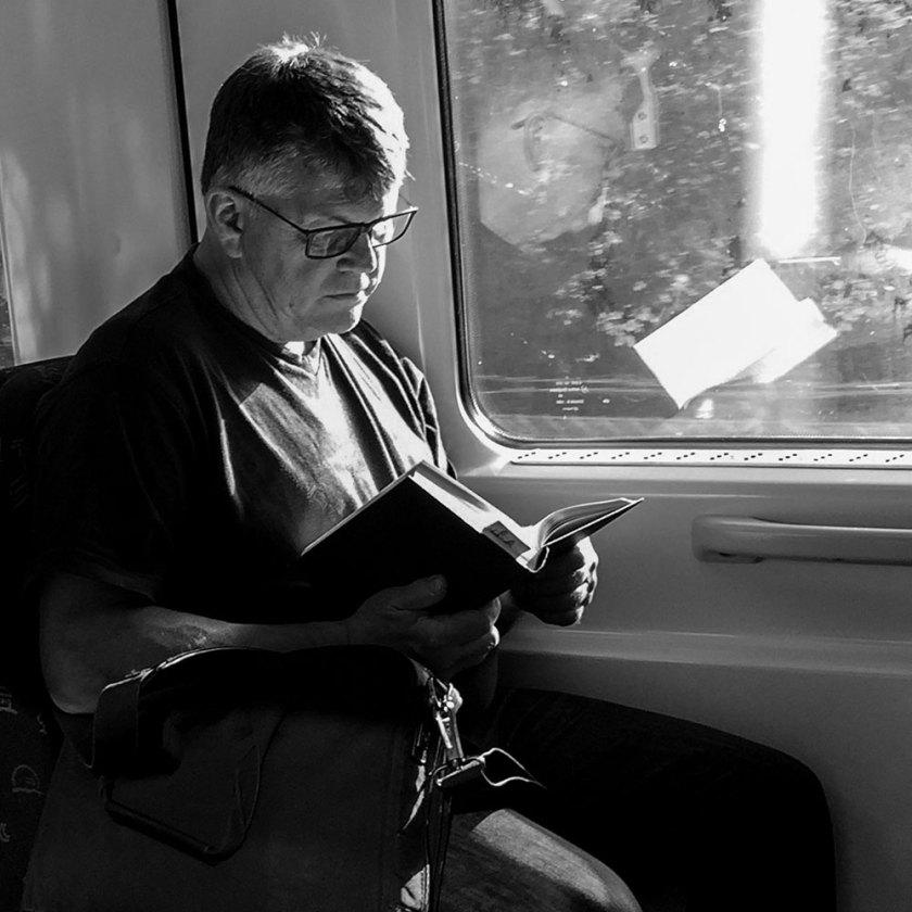 Läsning-tunnelbanan